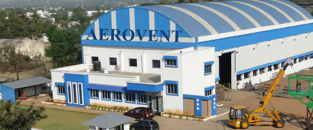 Aerovent Projects Pvt. Ltd.